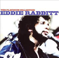 Rabbitt, Eddie The Platinum Collection CD