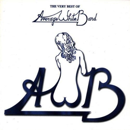 Average White Band The Very Best Of Average White Band CD