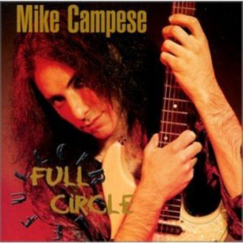 Campese, Mike Full Circle CD