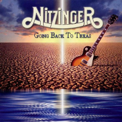 Nitzinger, John Going Back To Texas Vinyl