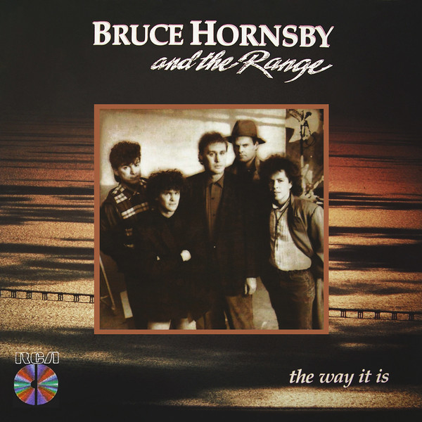 Hornsby, Bruce & The Range The Way It is