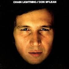 McLean, Don Chain Lightning