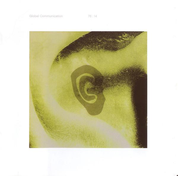 Global Communication 76:14 Vinyl