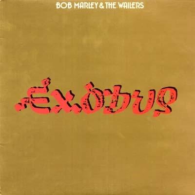 Marley, Bob Exodus