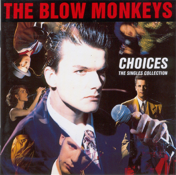 Blow Monkeys, The Choices
