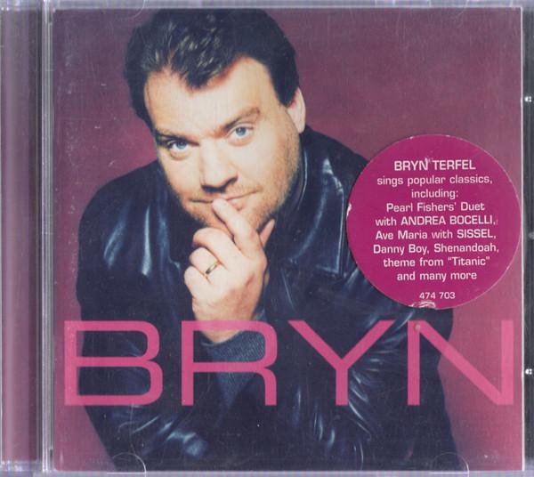 Terfel, Bryn Bryn Vinyl