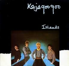 Kajagoogoo Islands Vinyl