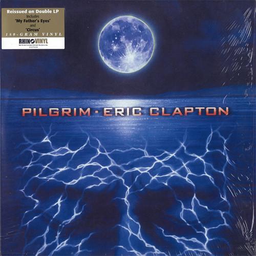 Clapton, Eric Pilgrim