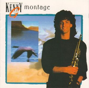 G, Kenny Montage CD