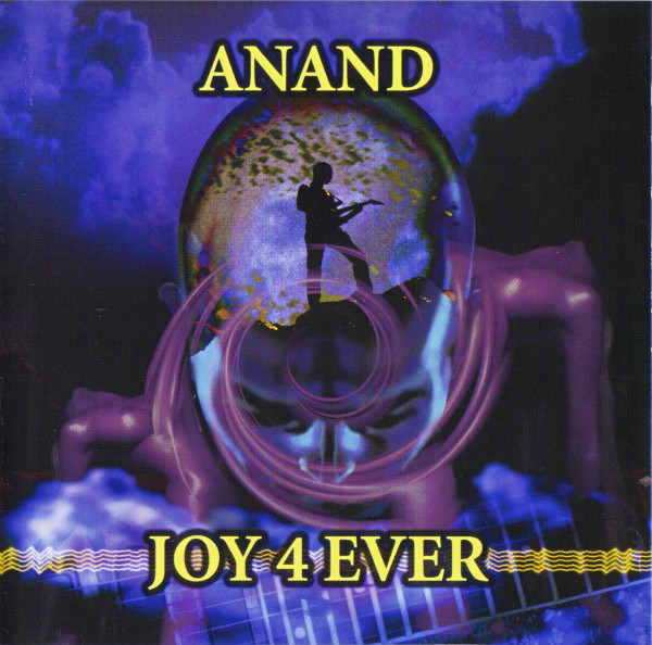 Anand Joy 4 Ever CD
