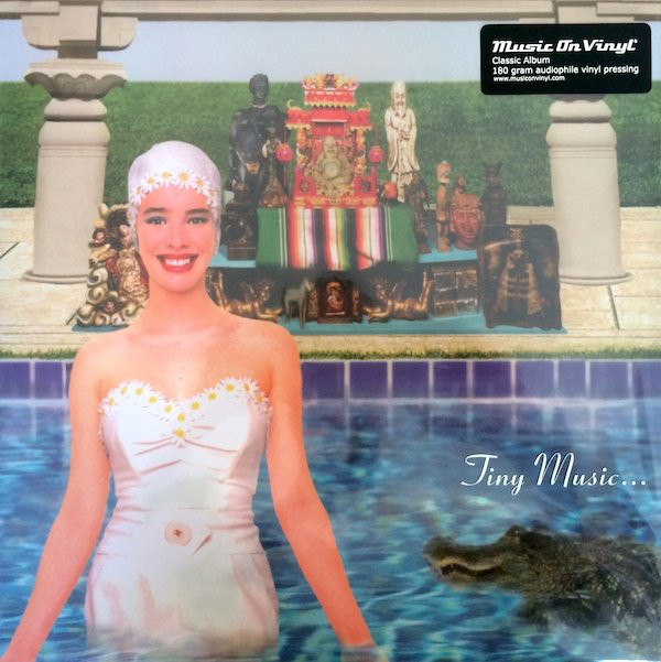 Stone Temple Pilots Tiny Music...Songs From The Vatican Gift Shop Vinyl