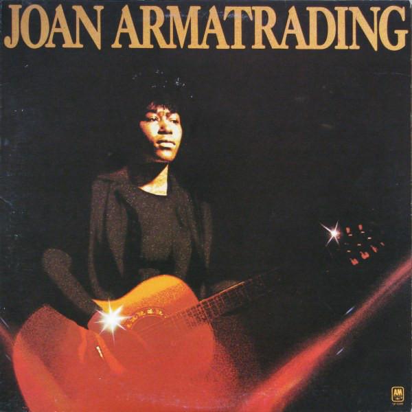 Armatrading, Joan Joan Armatrading