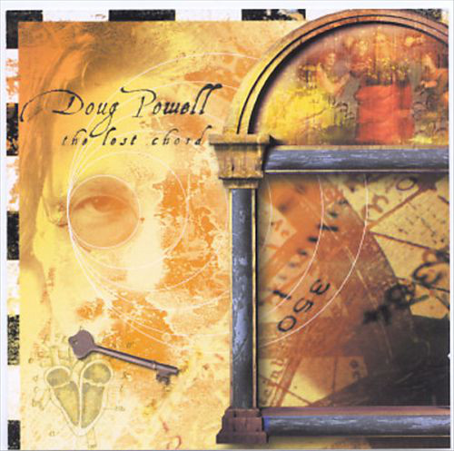 Powell, Doug The Lost Chord CD