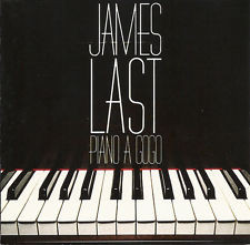 Last, James Piano A Gogo