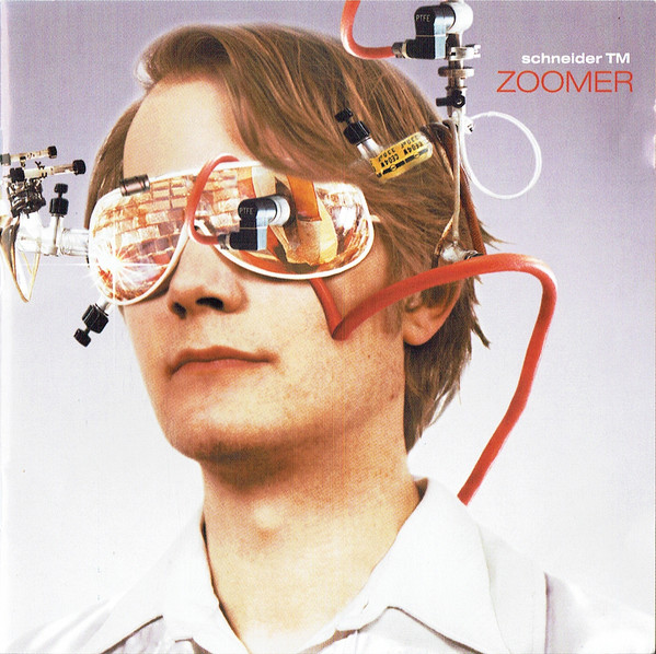 Schneider TM Zoomer Vinyl