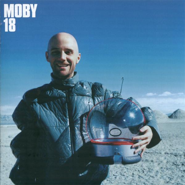 Moby 18 (Eighteen)