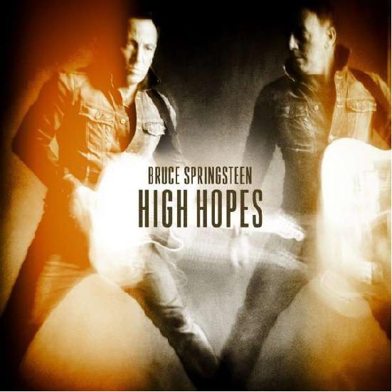Springsteen, Bruce High Hopes