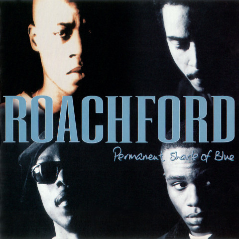 Roachford Permanent Shade Of Blue