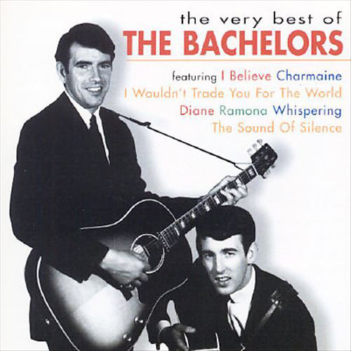 The Bachelors The Very Best Of The Bachelors