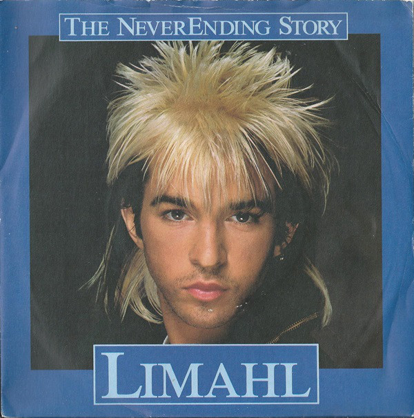 Limahl Neverending Story