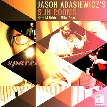Adasiewicz's, Jason Spacer