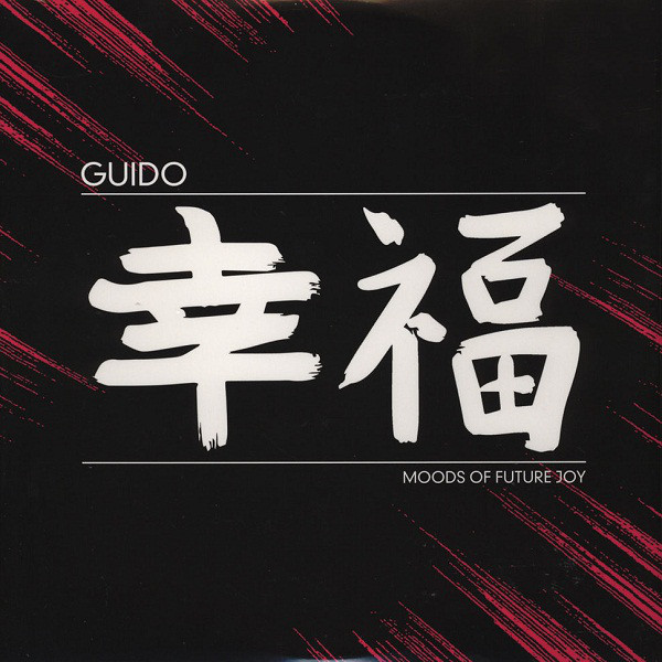 Guido Moods Of Future Joy Vinyl