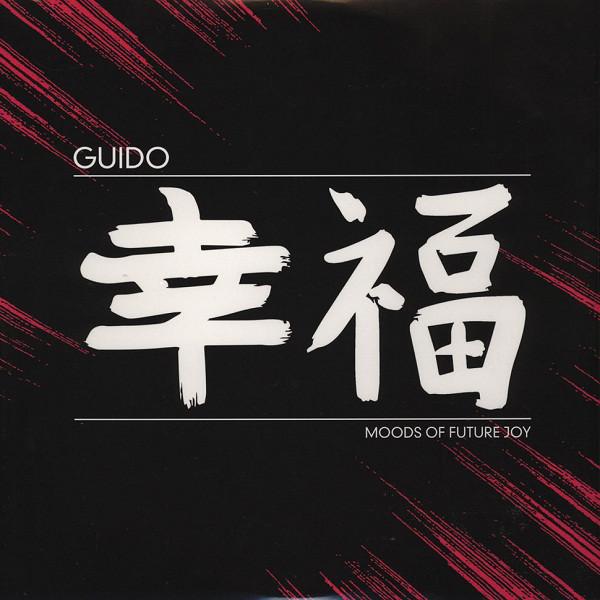 Guido Moods Of Future Joy CD