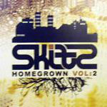 Skitz Homegrown Vol:2