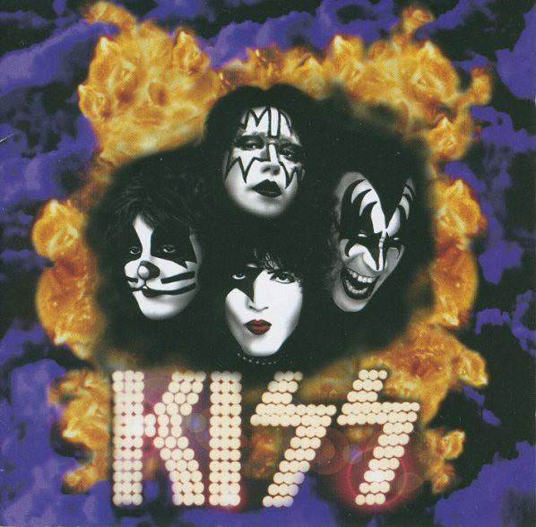Kiss You Wanted The Best, You Got The Best!!
