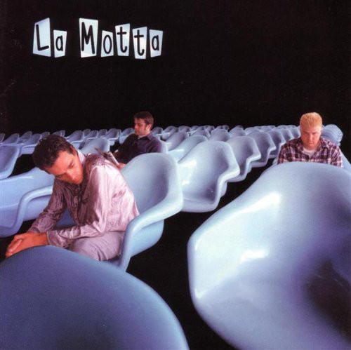 La Motta La Motta CD