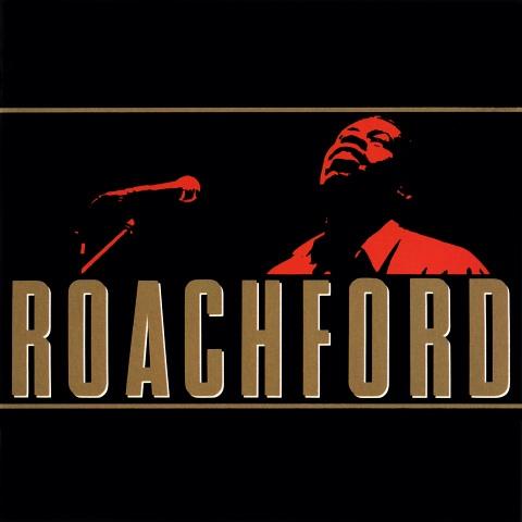 Roachford Roachford