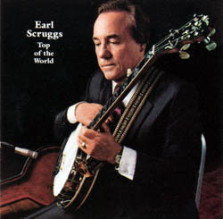 Earl Scruggs Top Of The World