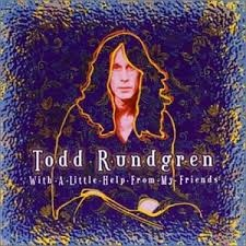 Rundgren, Todd With A Little Help From From My Friends