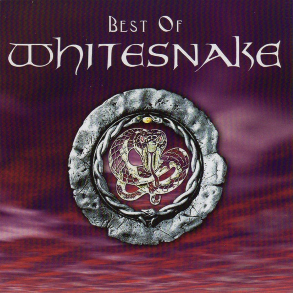 Whitesnake Best Of Whitesnake