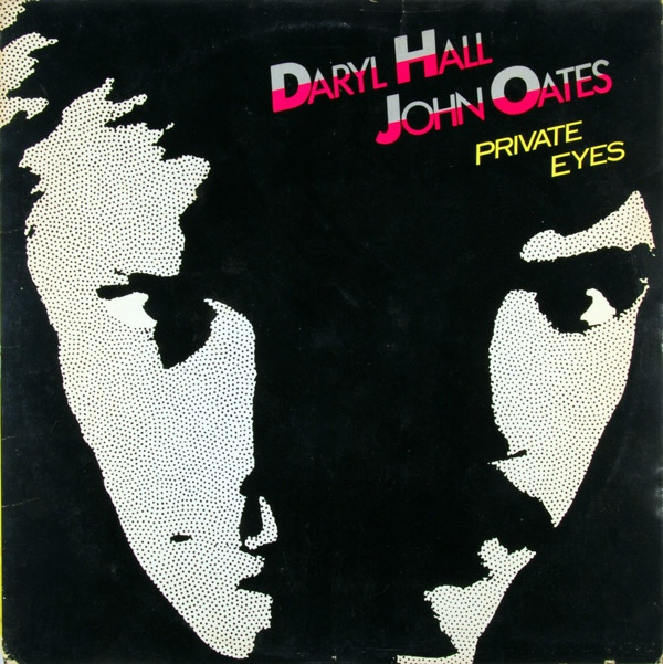 Hall Daryl & John Oates Private Eyes