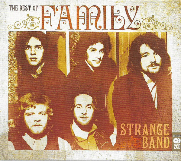 Family The Best Of Family