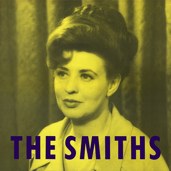 The Smiths Shakespeares Sister