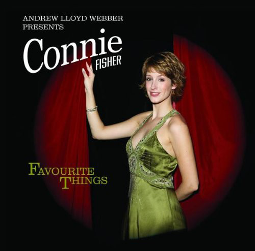 Fisher, Connie Favourite Things Vinyl