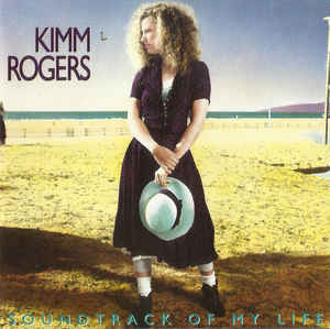 Rogers, Kimm Soundtrack Of My Life