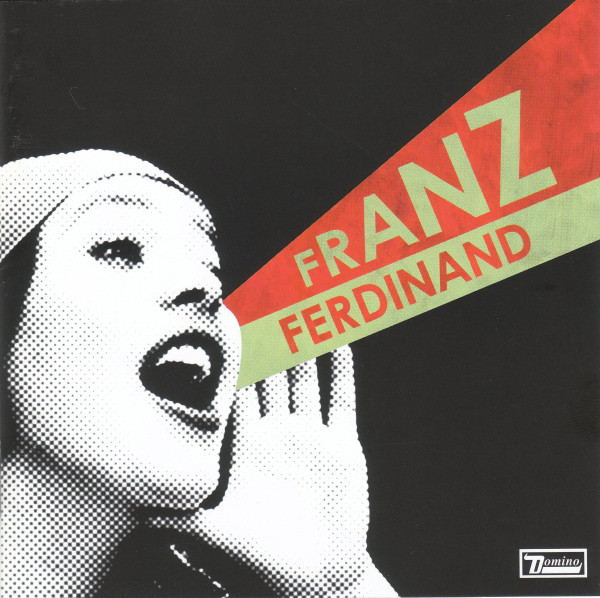 Franz Ferdinand You Could Have It So Much Better CD
