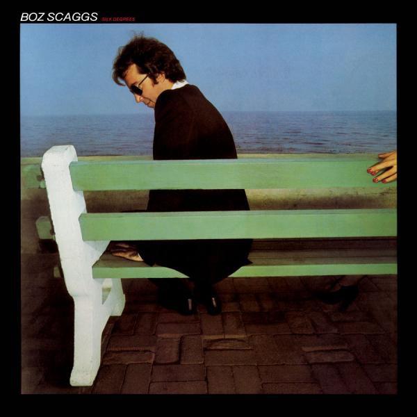 Scaggs, Boz Silk Degrees Vinyl