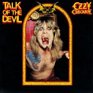Osbourne, Ozzy Talk Of The Devil