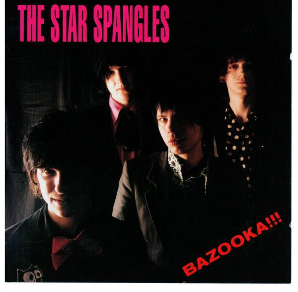 Star Spangles (The) Bazooka!!!