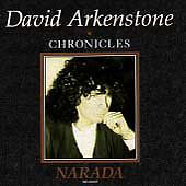 Arkenstone, David Chronicles CD