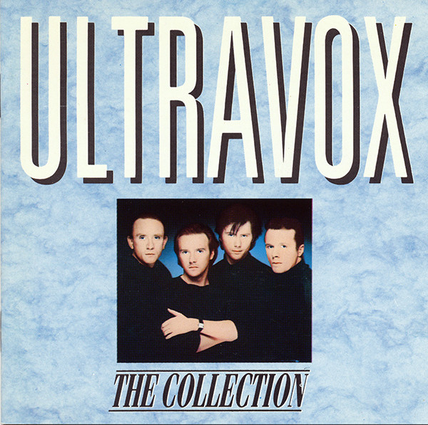 Ultravox The Collection CD