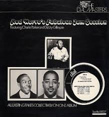 Red Norvo And His Selected Sextet Red Norvo's Fabulous Jam Session Vinyl