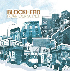 Blockhead Downtown Science