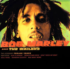 Bob Marley And The Wailers Sun Is Shining