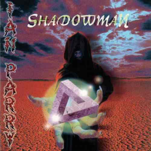 Parry, Ian Shadowman Vinyl