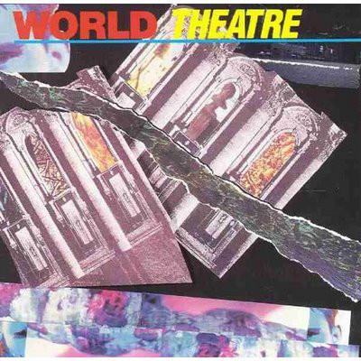 World Theatre World Theatre CD